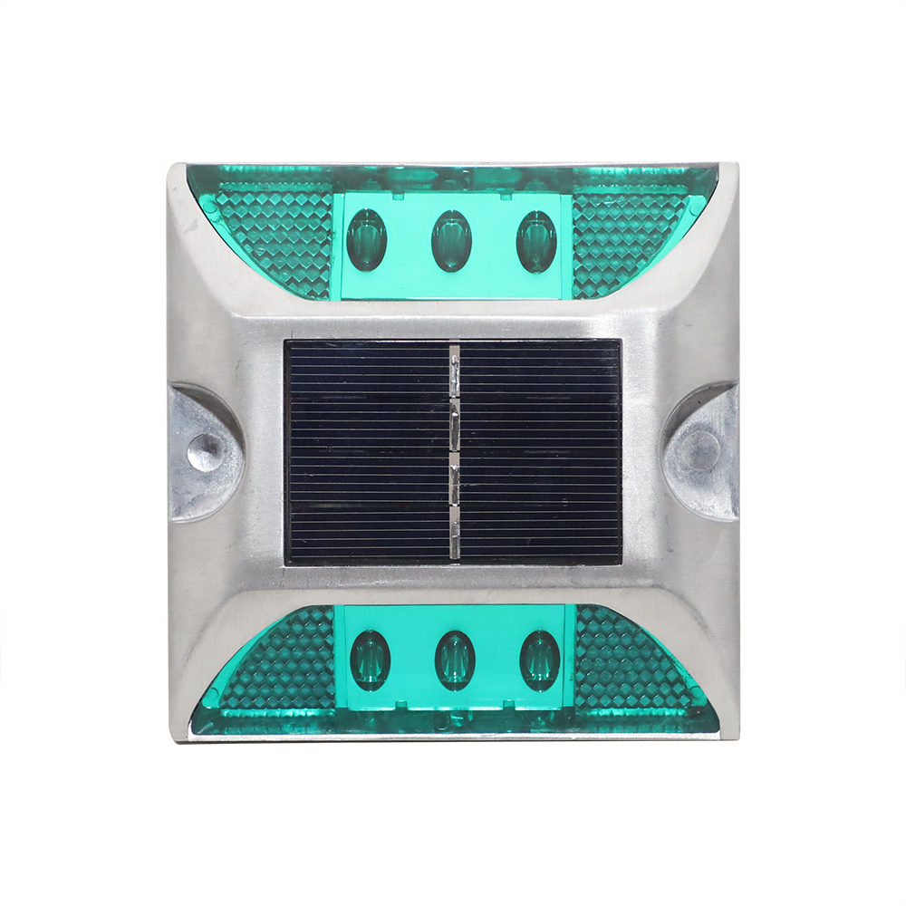 China Solar Road Stud Factory
